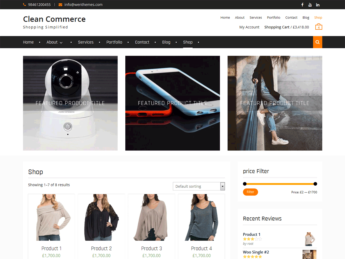 minimal-ecommerce-theme-clean-commerce