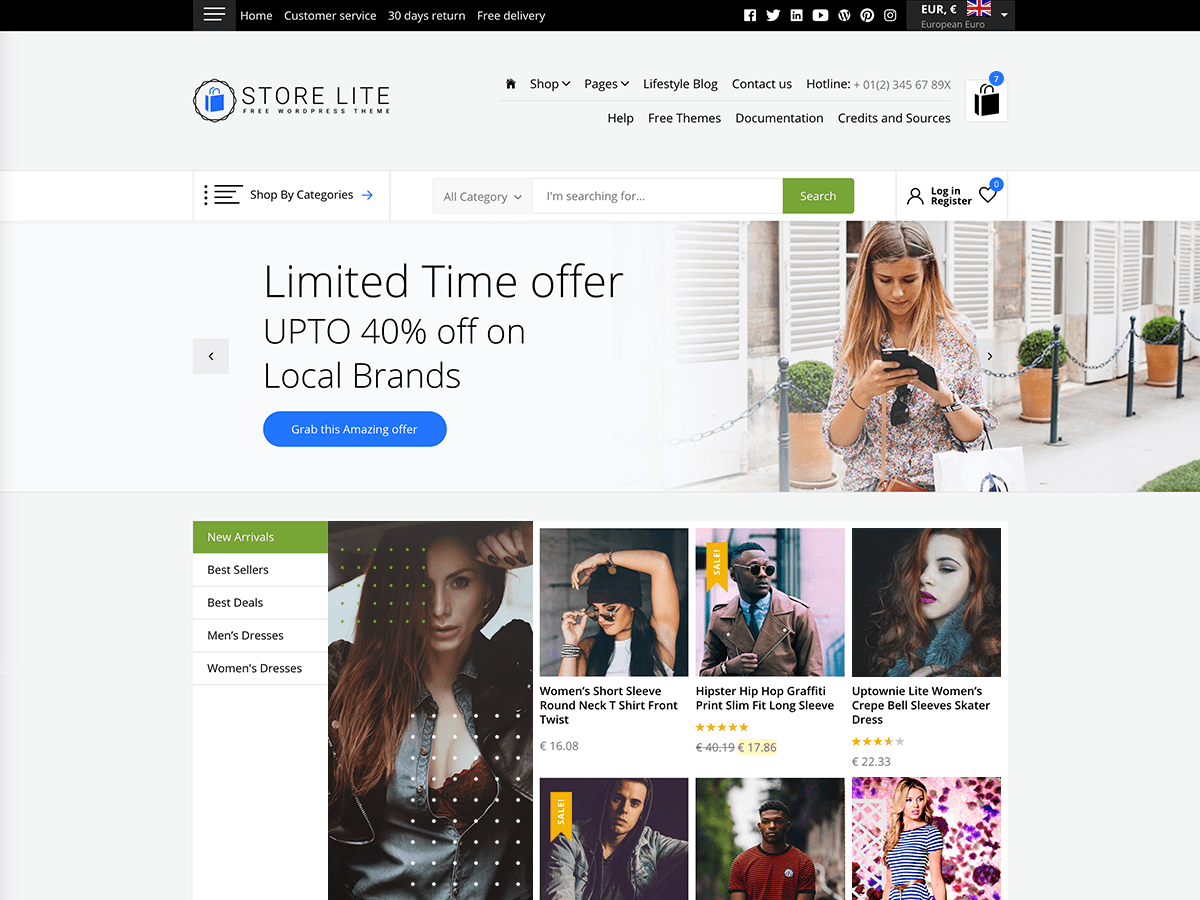 professional-ecommerce-theme-store-lite