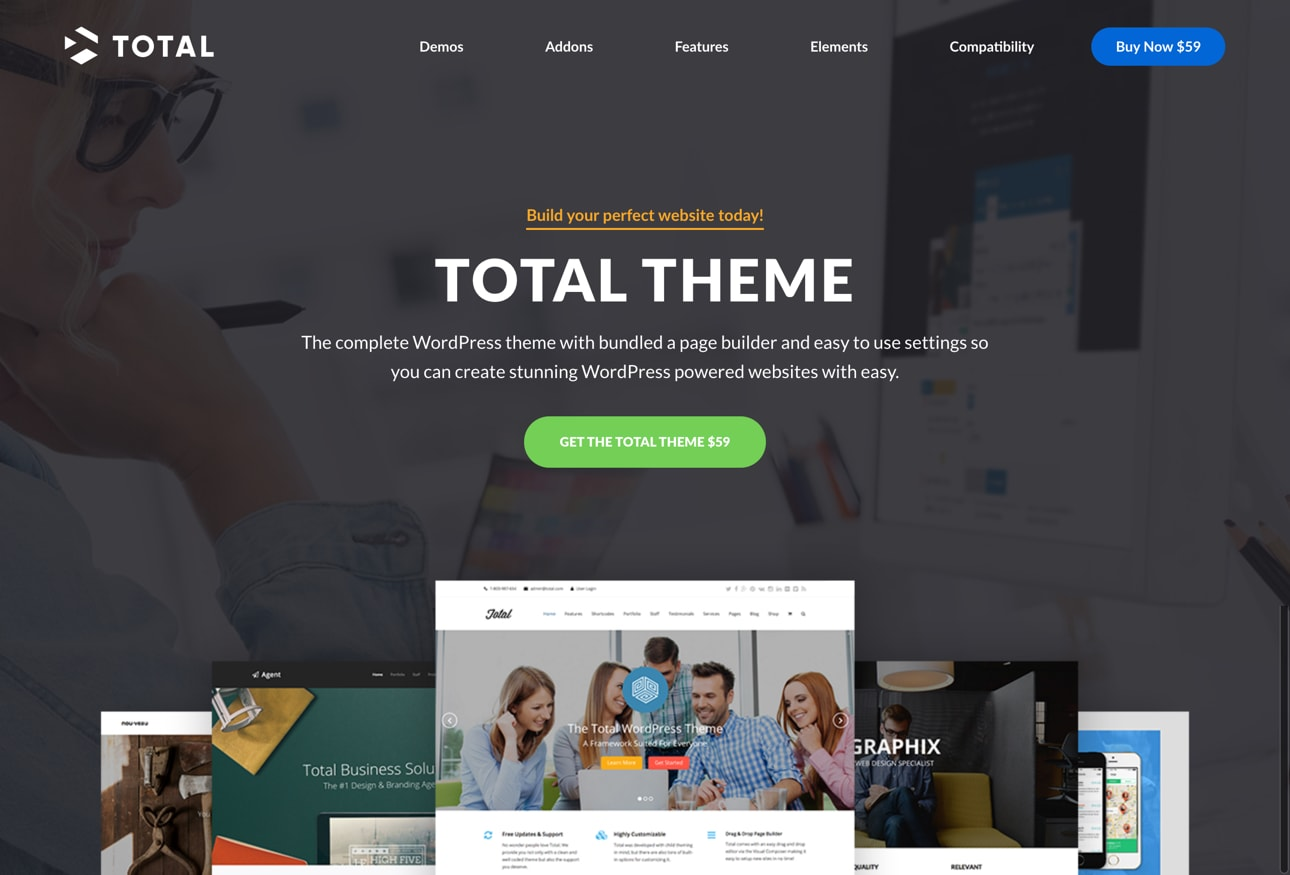 best-selling-themeforest-theme-total