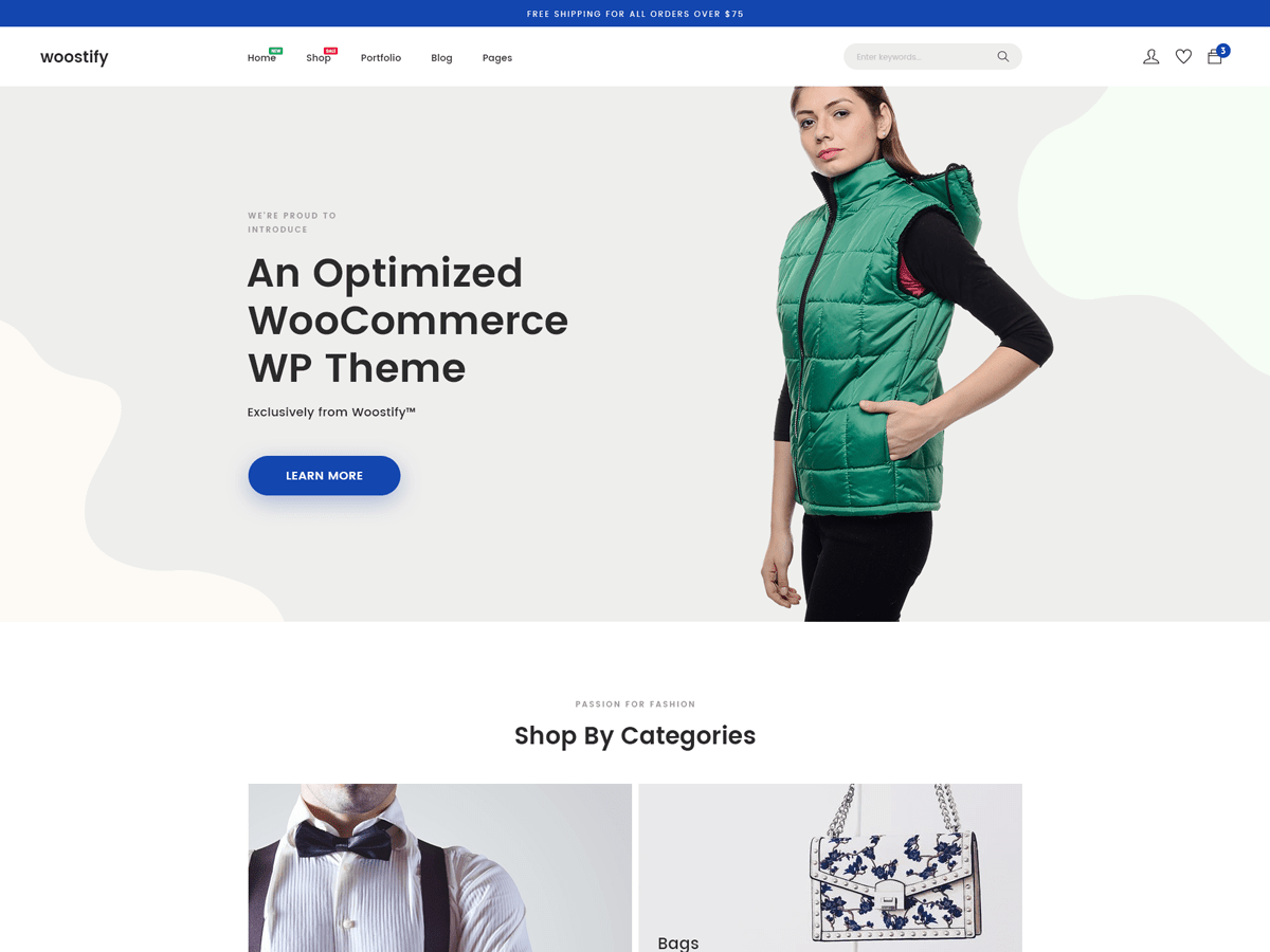 powerful-ecommerce-theme-woostify
