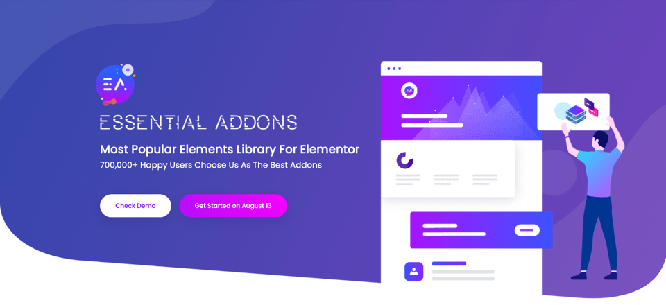 Essential Addons for Elementor